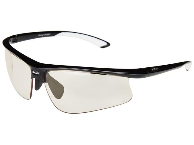 BBB Winner PH BSG-39 Sonnenbrille schwarz glänzend